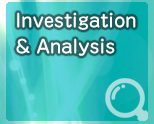 Investigation and Analysis