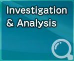 Investigation & Analysis